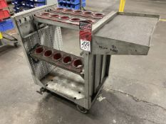 Cat 50 Rolling Cart