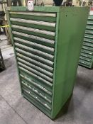 Lista 14-Drawer Modular Tool Cabinets
