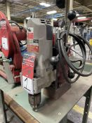 Milwaukee 4201 Electromagnetic Drill Press