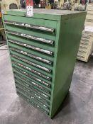 Lista 12-Drawer Modular Tool Cabinets