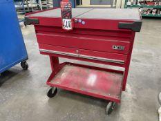LYON Work Cart