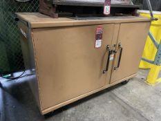 KNAACK 59 Gang Box, s/n 1712411063
