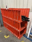 Lot of GLOBAL 10,000 Lb. Stands