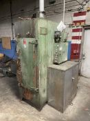 DESPATCH RS-1 Oven, s/n 74668, 500 Degree F Max Temp, 7 KW