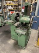KEARNEY AND TRACKER Tool Cutter Grinder, s/n 9.8697
