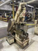 BARNES Multi Spindle Drill Press