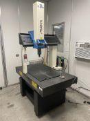DEA MISTRAL SLANT BRIDE TECHNOLOGY Coordinate Measuring Machine, s/n 100705