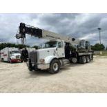 2014 NATIONAL NBT 40 Mobile Swing Truck Crane, s/n 299977, 3,266 Miles, 81.5 Hours