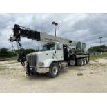 2014 NATIONAL NBT 40 Mobile Swing Truck Crane, s/n 299983, 2,174 Miles, 75.9 Hours