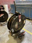 Signode DD-1A Banding Cart w/ Tools