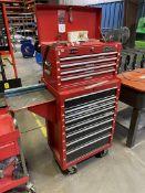 Waterloo 12-Drawer Rolling Tool Box