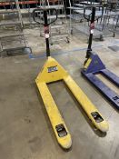 Yale ECO1-55 5,500 lb. Capacity Pallet Jack