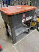"""Allied 20"""" x 30"""" Parts Cleaner"""