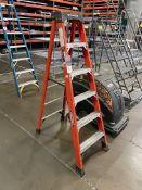 Werner NXT1A06 6' Step Ladder