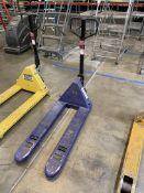 WorkSmart 5,500 lb. Capacity Pallet Jack