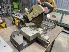 "Craftsman Contractor Series 8 1/4"" Slide Compound Miter Saw"
