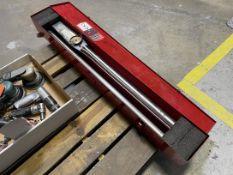 Proto 6141A Dial Torque Wrench