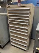 Kennedy 13-Drawer Modular Cabinet