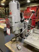 Milwaukee 4202 Electromagnetic Drill Press