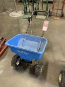 EarthWay High-Output Broadcast Spreader