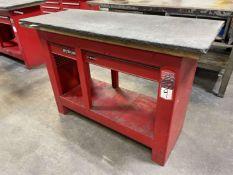 "Waterloo 24"" x 54"" Work Bench (Located at 4200 West Harry St., Wichita, KS 67209)"