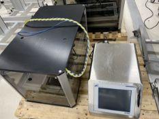 PTI Veripac Leak Detector System