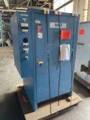 RAPID POWER TECHNOLOGIES 2500 Amp DC Power Supply, s/n 502049, 12V