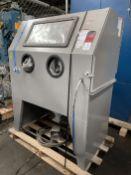 SKAT BLAST USA-2846 Dry Blast System, s/n SA497248