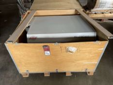 BRY-AIR Mini Pac 600 Industrial Humidifier, s/n 2012E9345, 1 HP, 14.1 KW Heater, 190 Degree Pro. Max