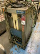 Miller Atomic Hard Facing Power Supply, s/n JB564000 Asset # WAH 05