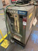 Miller Atomic Hard Facing Power Supply, s/n HG079563 Asset # WAH 02