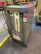 Miller Atomic Hard Facing Power Supply, s/n HK335562 asset # WAH 04