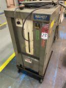 Miller Atomic Hard Facing Power Supply, s/n JB511763 Asset # WAH 07