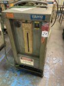 Miller Atomic Hard Facing Power Supply, s/n S416221 Asset # WAH 12
