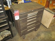 Kennedy 6-Drawer Tool Chest