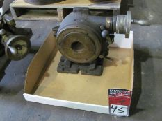 """8"""" Rotary Table"""