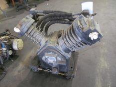 Ingersoll Rand #2545 Compressor