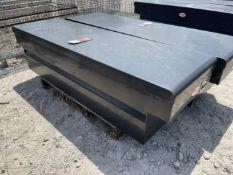 RKI Truck Bed Tool Box