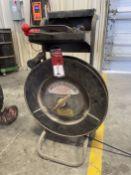 SIGNODE DF-10B Banding Cart w/ Tools