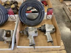 """Lot of (2) INGERSOLL RAND 3/4"""" Pneumatic Impacts"""