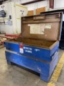 KNAACK 36 Job Box, s/n 1001414813