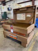 KNAACK 32 Job Box, s/n 1119515214