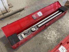 PROTO J6141F Torque Wrench