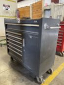 ROCK RIVER Rolling Tool Chest
