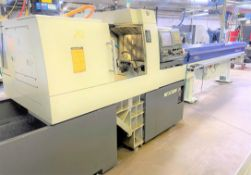 2006 NEXTURN SA-20 Swiss Type Automatic Lathe, s/n 60520642, w/ EDGE Minuteman 320 Magazine Type Bar