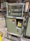 RDN 118-5 DC LR Caterpuller, s/n 0686-21720