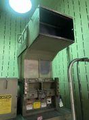 Cumberland 24B Granulator, s/n 58500-90003