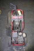 PRESSURE WASHER, TROY-BILT, 2600 PSI, 2.5 GPM, Honda engine