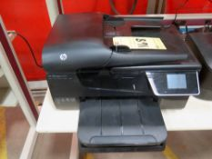 PRINTER, HP OFFICEJET 6600, S/N CN27J2KHWM