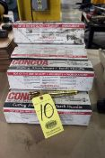LOT OF TORCH HANDLES, CONCOA (new)